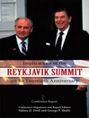 Implications of the Reykjavik Summit on Its Twentieth Anniversary (eBook): Conference Report