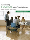 Assessing External Job Candidates (eBook)