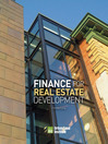 Finance for Real Estate Development (eBook)