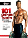 101 Strength Training Workouts & Strategies (eBook)