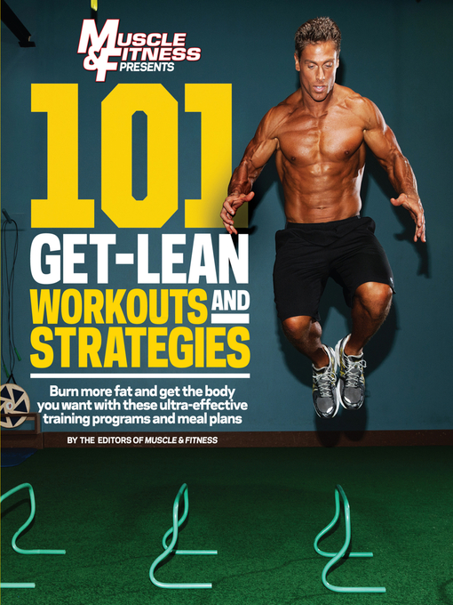 101 Get-Lean Workouts and Strategies (eBook)