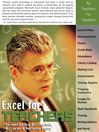 Excel for Teachers (eBook)