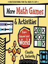 More Math Games & Activities from Around the World (eBook)