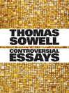 Controversial Essays (eBook)