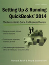 Setting Up & Running QuickBooks 2014 (eBook): The Accountant's Guide for Business Owners