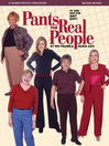 Pants for Real People (eBook): Fit and Sew for Any Body