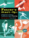 Fencer's Start-Up (eBook): A Beginner's Guide to Fencing