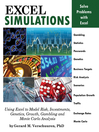 Excel Simulations (eBook)