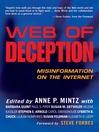 Web of Deception (eBook): Misinformation on the Internet