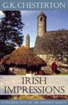 Irish Impressions (eBook)