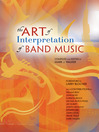 The Art of Interpretation of Band Music (eBook)