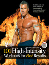 101 High-Intensity Workouts for Fast Results (eBook)