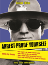 Arrest-Proof Yourself (eBook)