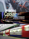 Moving Cooler (eBook): Surface Transportation and Climate Change