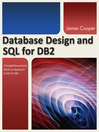Database Design and SQL for DB2 (eBook)