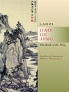 Dao De Jing (eBook): The Book of the Way