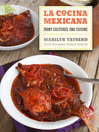 La Cocina Mexicana (eBook): Many Cultures, One Cuisine