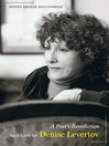 A Poet's Revolution (eBook): The Life of Denise Levertov