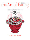 The Art of Eating Cookbook (eBook): Essential Recipes from the First 25 Years