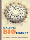 Teaching Big History (eBook)