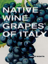 Native Wine Grapes of Italy (eBook)