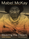 Mabel McKay (eBook): Weaving the Dream