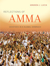 Reflections of Amma (eBook): Devotees in a Global Embrace