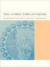 The Cosmic Time of Empire (eBook): Modern Britain and World Literature