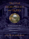 Tales of High Priests and Taxes (eBook): The Books of the Maccabees and the Judean Rebellion against Antiochos IV