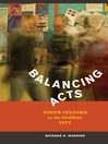 Balancing Acts (eBook): Youth Culture in the Global City