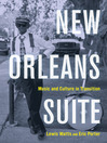 New Orleans Suite (eBook): Music and Culture in Transition