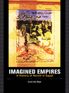 Imagined Empires (eBook): A History of Revolt in Egypt