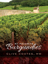 My Favorite Burgundies (eBook)