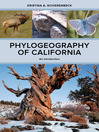 Phylogeography of California (eBook): An Introduction
