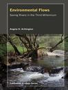 Environmental Flows (eBook): Saving Rivers in the Third Millennium