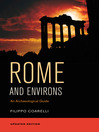 Rome and Environs (eBook): An Archaeological Guide