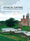 Ethical Eating in the Postsocialist and Socialist World (eBook)