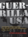 Guerrilla USA (eBook): The George Jackson Brigade and the Anticapitalist Underground of the 1970s