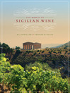 The World of Sicilian Wine (eBook)