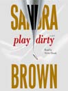 Play Dirty (MP3)