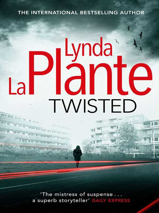 Twisted (eBook)