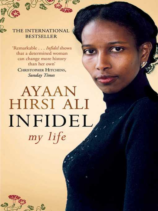 Infidel (eBook)