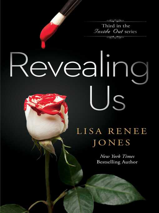 Revealing Us (eBook): Inside Out Series, Book 3