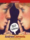 No Talking (MP3)