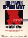 The Power of Your Voice (MP3)