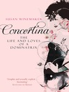 Concertina (eBook): The Life and Loves of a Dominatrix