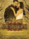 Unspoken (eBook): Lynburn Legacy Series, Book 1