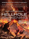 Hellhole Awakening (eBook): Hellhole Trilogy, Book 2