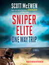 Sniper Elite (MP3): One Way Trip