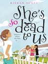 She's So Dead to Us (eBook)